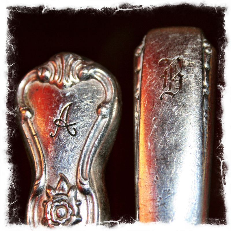 Silverware 1